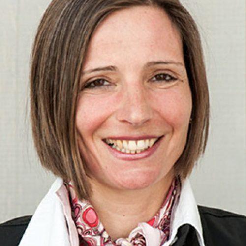 Anja Schulte