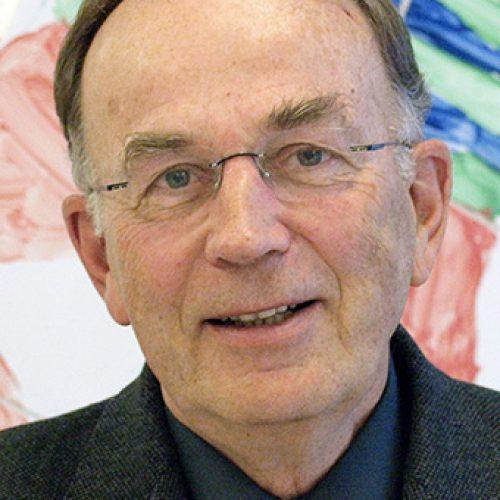 Prof. Dr. Dr. h.c. Dietrich Niethammer
