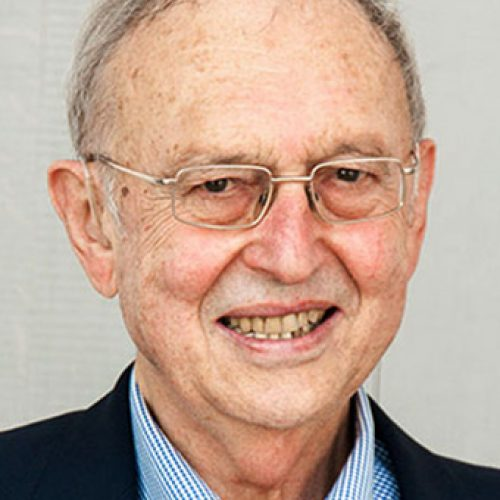 Eberhard Knoblauch