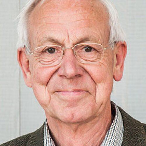 Hartmut Overbeck