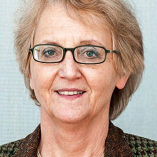 Prof. Dr. Ingeborg Krägeloh-Mann