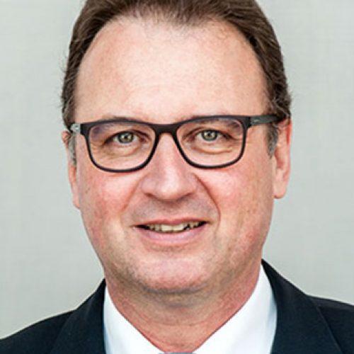 Landrat Joachim Walter