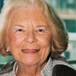 Ingeborg Steuer (1928-2011), Gründungsstifterin