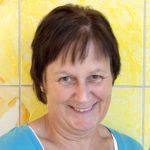 Karin Joosten, Erzieherin in der Kinderklinik