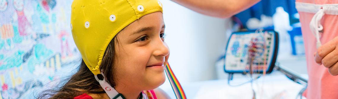 Diagnostik, Therapie und Pflege in der Kinderklinik Tübingen