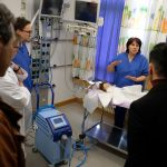 Hypothermiegerät hilft lebensbedrohlich verletzten Kindern