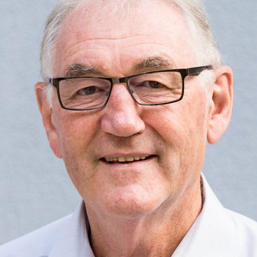 Nikolaus Rombach