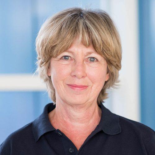 Sigrid Kochendörfer