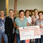 Benefizkonzert des Katholischen Frauenbunds Wendelsheim
