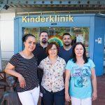 Großes Engagement von Betriebsrat und Belegschaft der U.D.O. GmbH