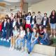 Spendenübergabe Gymnasium Haigerloch
