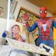 Helden für Herzen in der Kinderklinik