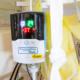 Monitor High Flow Atemunterstützung