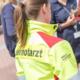 Notärztin der Kinderklinik Tübingen