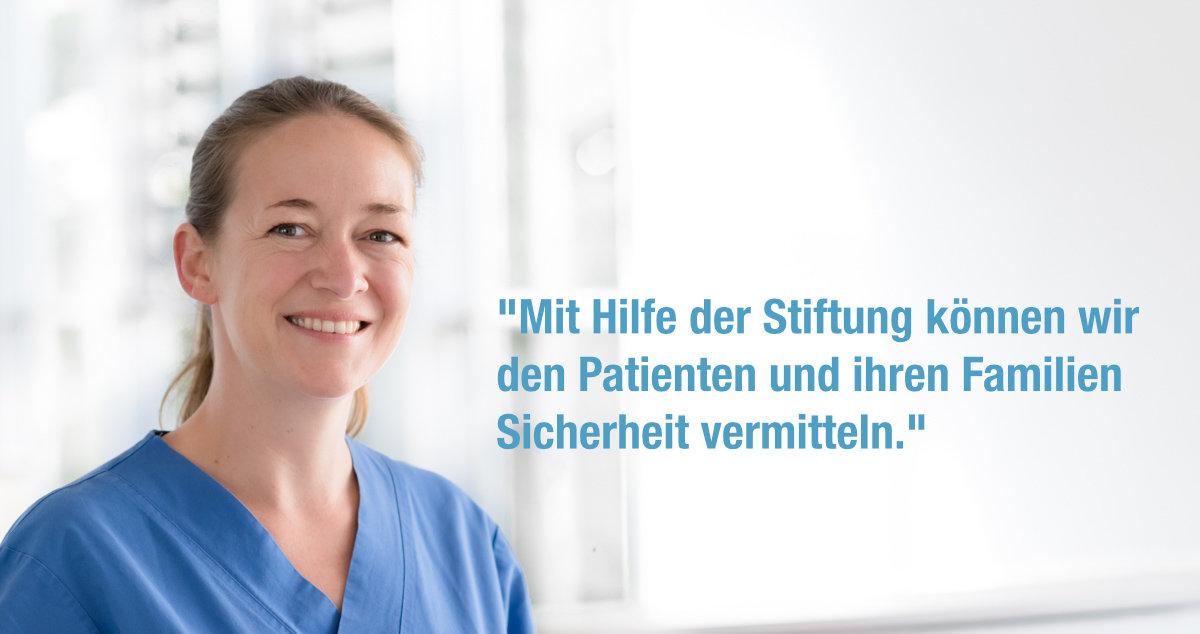 Dr. Ellen Heimberg