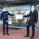 Berghof-Gruppe spendet an Hilfe für kranke Kinder