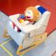 Gravity Chair spendenfinanziert von Hilfe für kranke Kinder