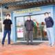 Hockey Club Tübingen spendet an Hilfe für kranke Kinder
